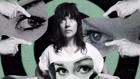 Courtney Barnett + Amalia: 16 Μαΐου στο Fuzz Live Music Club