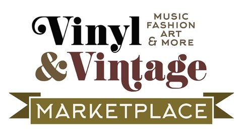 Vinyl & Vintage Marketplace: Music, Fashion, Art & More στο Ωδείο Αθηνών