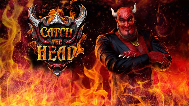 Press Day: Catch The Head