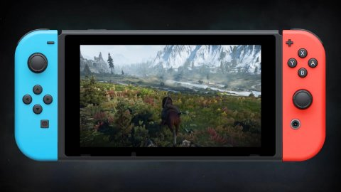 The Witcher 3: Wild Hunt (Complete Edition) / Τώρα και στο Switch