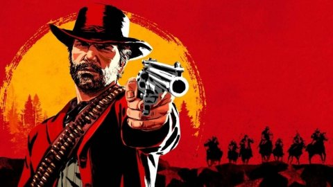 Red Dead Redemption 2: Welcome to the Wild... Wild West