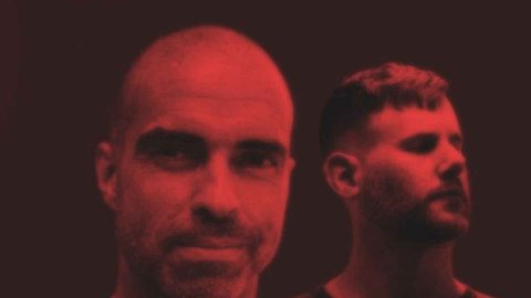 BLEND Presents: XMAS Special Party στην Architektoniki με Chris Liebing & Matrixxman